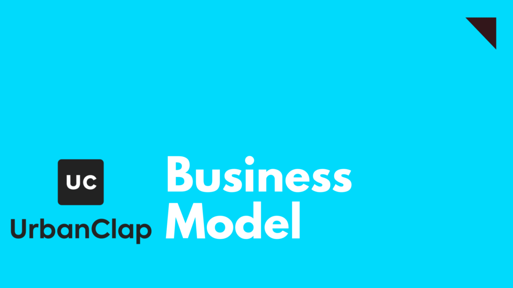 UrbanCompany Business Model Featured Image