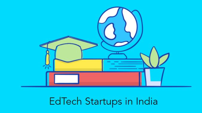 Edtech Startups in India - Featured Image